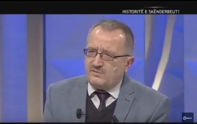 Video/ Aurel Plasari zbulon shkakun e vdekjes së Skënderbeut