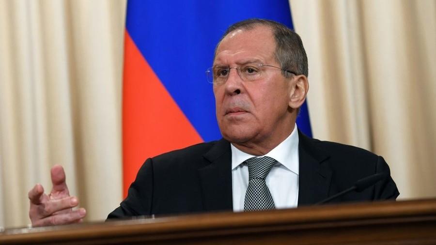 Lavrov: BE presion Ballkanit për të zgjedhur midis Perëndimit dhe Rusisë