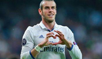 Reali me super zëvendësues për Gareth Bale