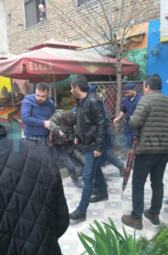 Tronditet Tirana, shkon në 4 numri i të plagosurve nga ...