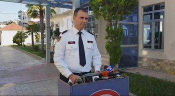 VIDEO  Lejuan kanabisin  furtunë në Vlorë  14 efektivë nën hetim