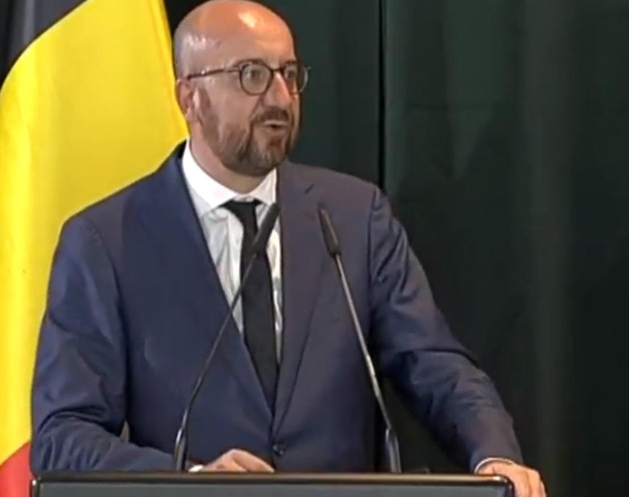Kryeministri belg: Negociatat për anëtarësim, një pikë fillimi. Të vijohet me reformat
