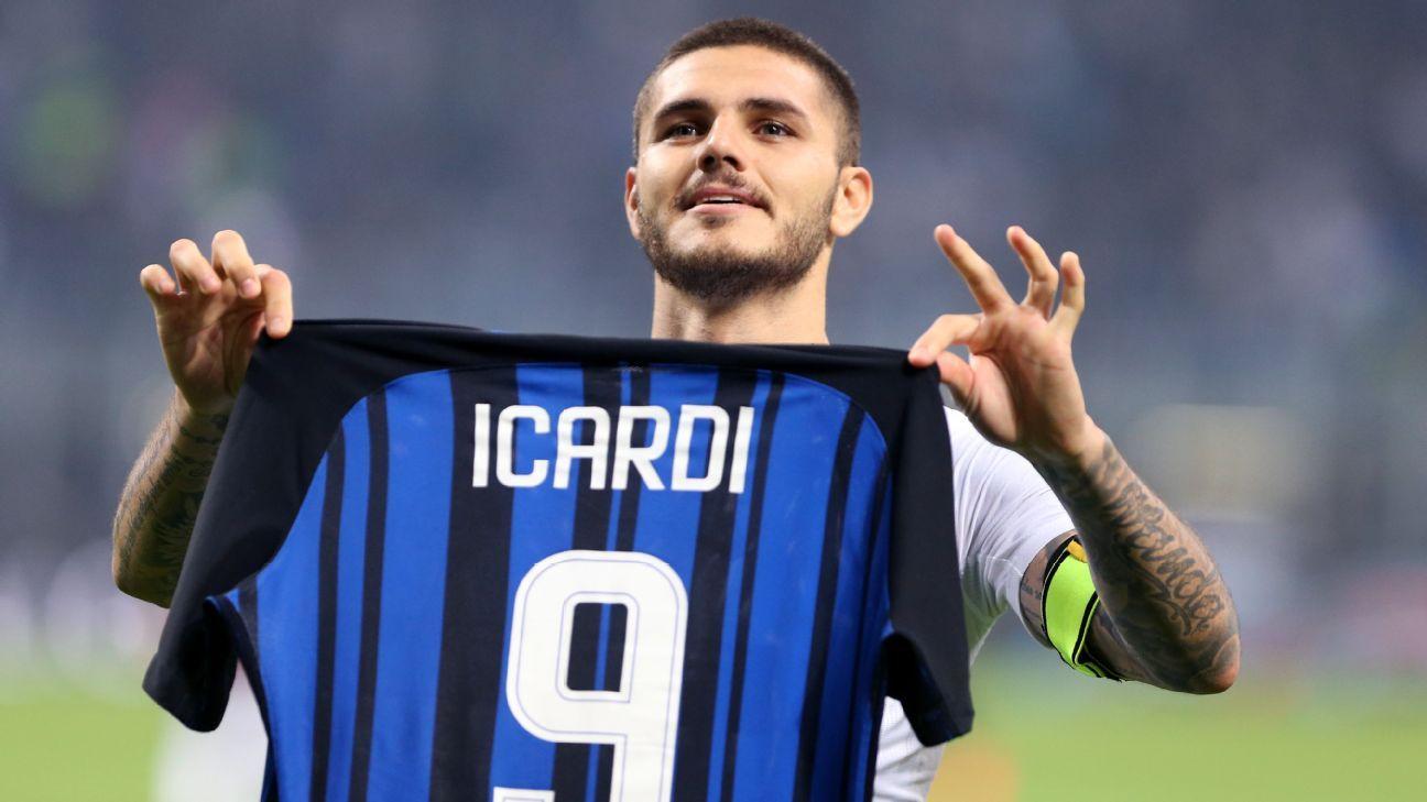 Icardi Luajta 7 vjet tek Interi dhe nuk fitova asgjë  ja pse erdha tek PSG