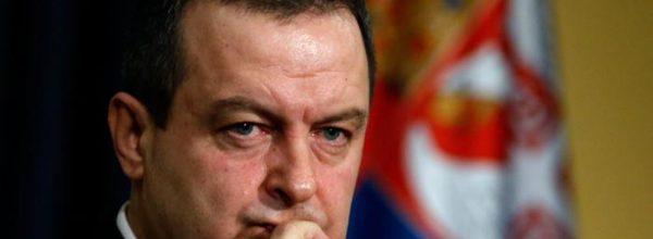 Ministri i Jashtëm serb, thumbon shqiptarët për ndeshjen që do të luhet sot: Nuk e dimë kundër kujt do luajmë