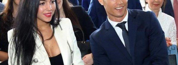 Sërish shtazënë? E dashura e Ronaldo-s flet për herë të parë