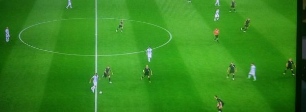 Shkëlqimi i Kroacisë e lë në hije dhe buzë eliminimit Argjentinën e Messit