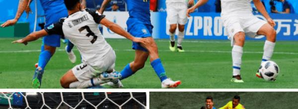 Nuk ndalet Brazili, Neymar shënon golin e dytë dhe nuk pushon së qari