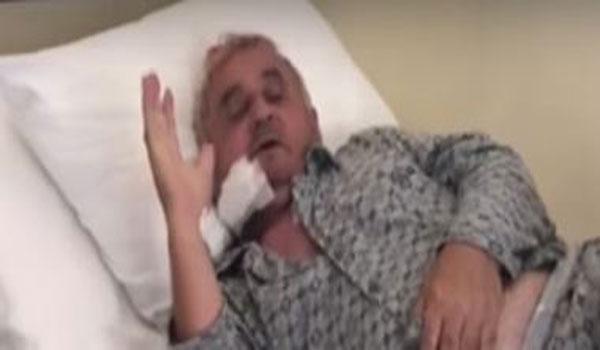 Djali i nguli thikën, babai fjalë prekëse nga spitali edhe për nusen