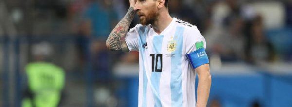 Këto janë statistikat skandaloze të Messit