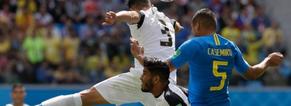 "Brazil – Costa Rika, ja kush u shpall ""Lojtari i ndeshjes"""