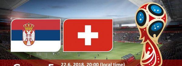 Rastësia në ndeshjen Serbi – Zvicër, të dy trajnerët e skuadrave janë nga ky vend i Ballkanit