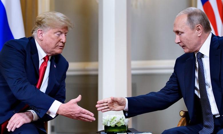 Takimi me Putin, Trump bën deklaratën e madhe: Bota do të na shoh bashkë!