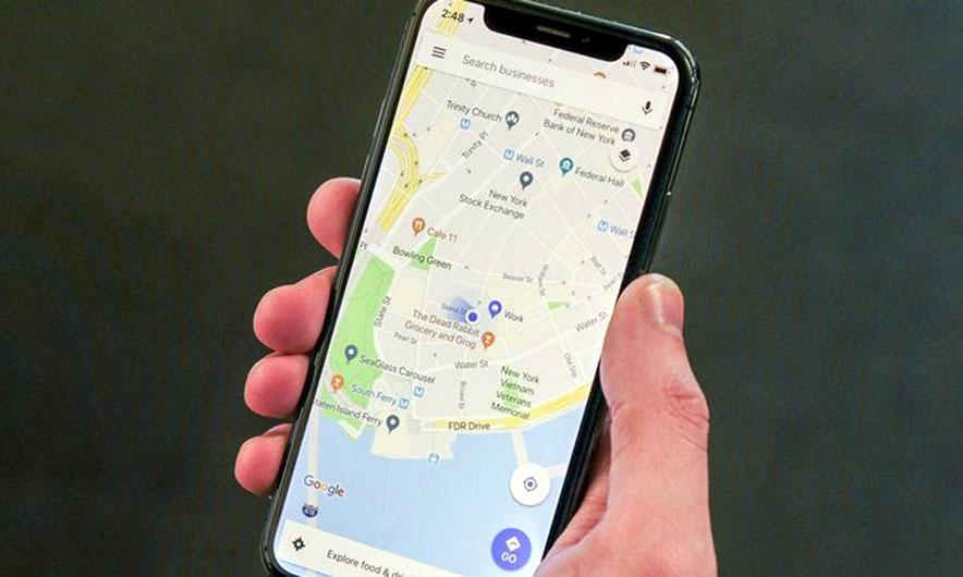 A e dini se Google ju gjurmon edhe kur e keni çaktivizuar vendndodhjen?