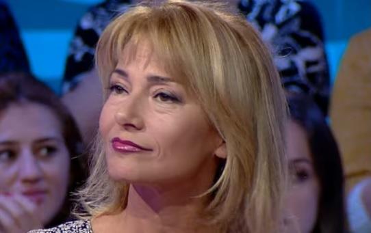 Eva Aliko reagon pas sulmit verbal  Ishte një grua e inatosur dhe më tha