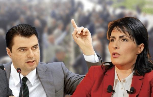 Arta Marku dhe Basha bashkohen në një pikë  në Vlorë kriminaliteti i lartë