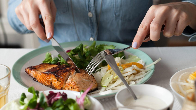 Njihuni me dietën që shpëton jetë  ruan planetin e ushqen mbarë njerëzimin