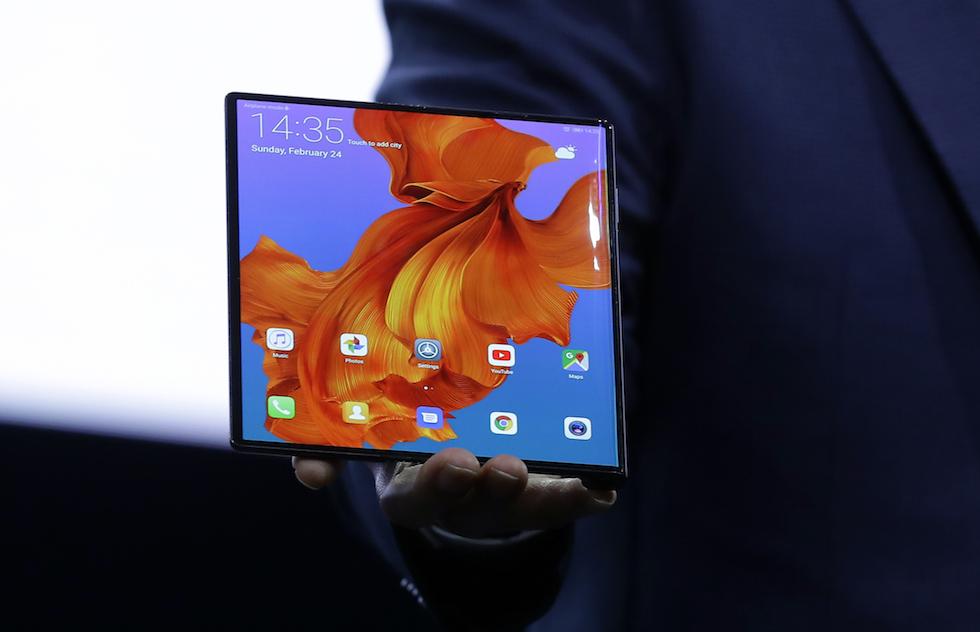 FBI dhe CIA  Mos përdorni Huawei