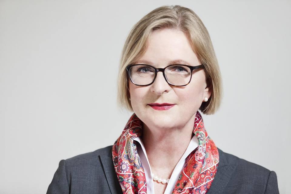 Ambasadorja gjermane  Qeveria legjitime  njohim opozitën e re