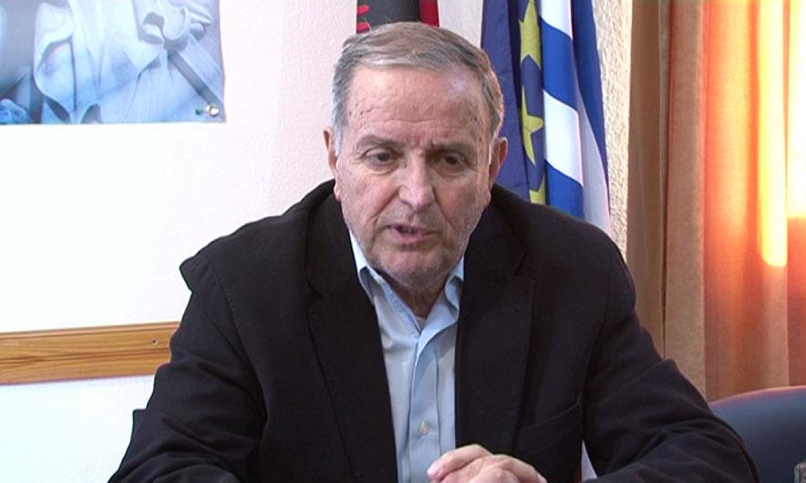 Karamelo flet për një pol të ri politik  Bashkë për integrimin