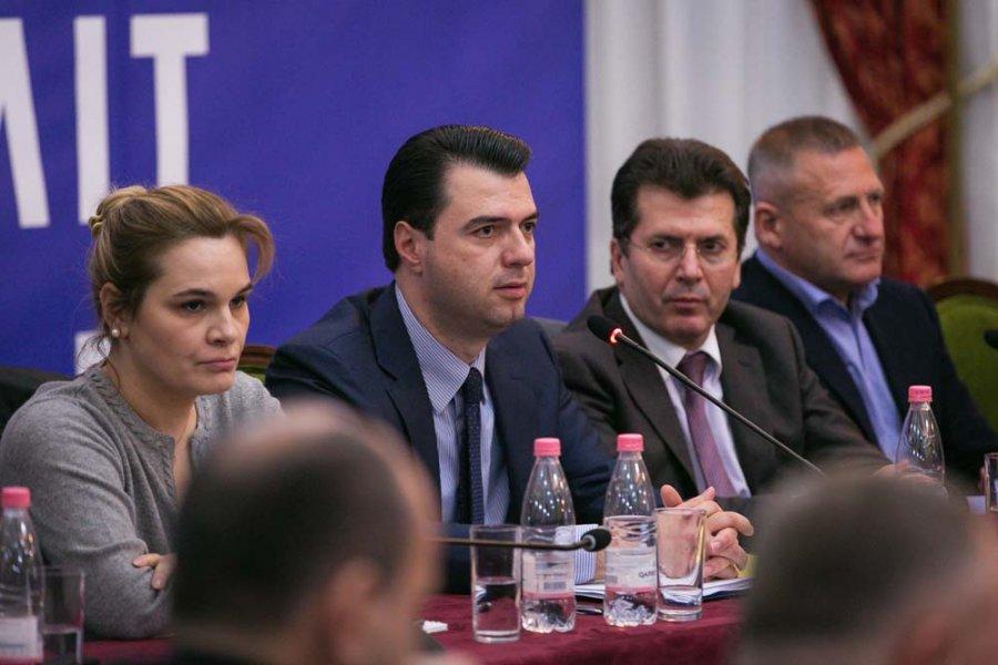 Zgjedhjet lokale  opozita drejt bojkotit  Thirrje dhe OSBE