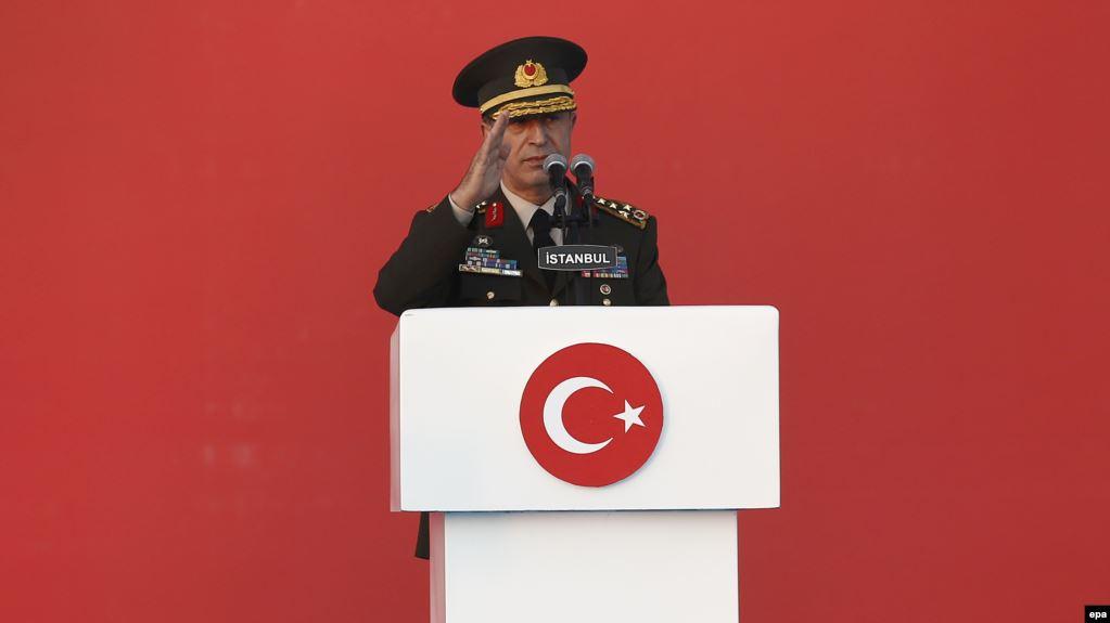 Turqia po përgatitet për sanksionet e SHBA së