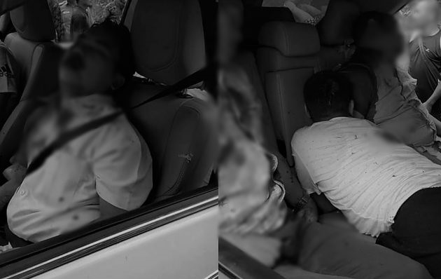 Deputeti ekzekutohet bashkë me djalin e tij në makinë