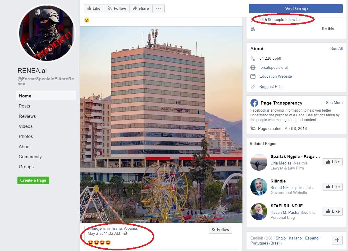 renea fake news 4
