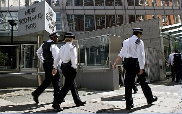Kush janë dy shqiptarët  pjesë e bandës që u dënua në Britani