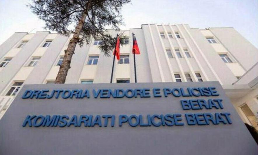 Kërkohej nga drejtësia italiane  kapet në Berat 44 vjeçari me 3 emra