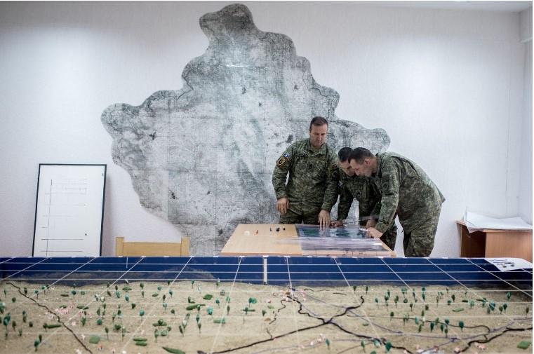 Washington Post  BE po tradhëton Ballkanin Perëndimor
