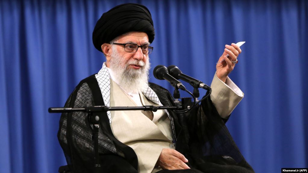 Irani kërcënon Britaninë  Nuk do ta lëmë këtë djall pa një përgjigje