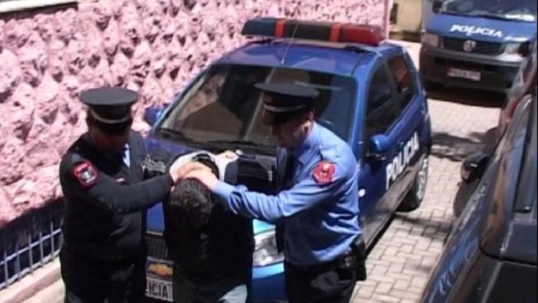 Në kërkim për pengmarrje dhe dhunë  arrestohen 4 persona në Tiranë