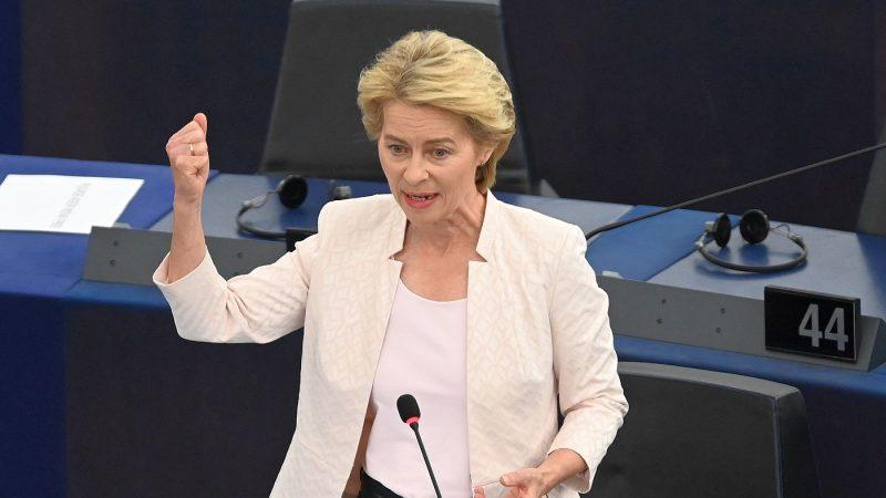 Çfarë do të thotë për BE fitorja e Ursula Von der Leyen