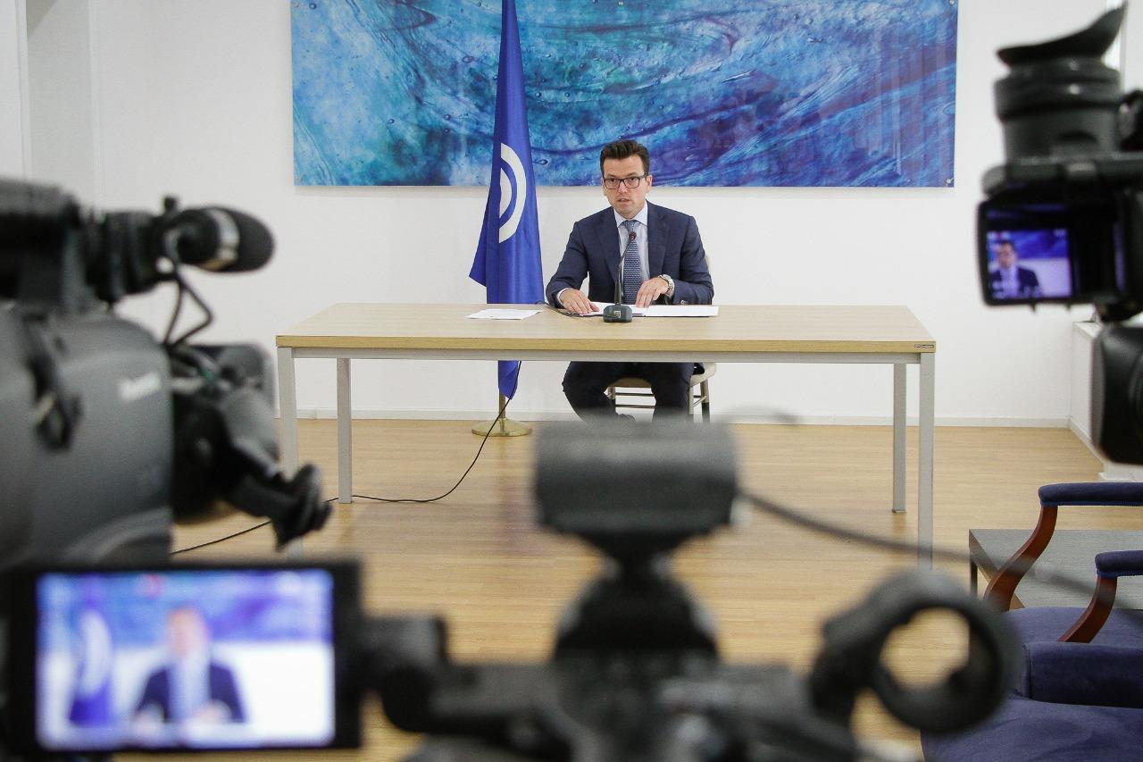 PD  Koncesioni i pompave të karburanteve  privati merr 100 mln euro