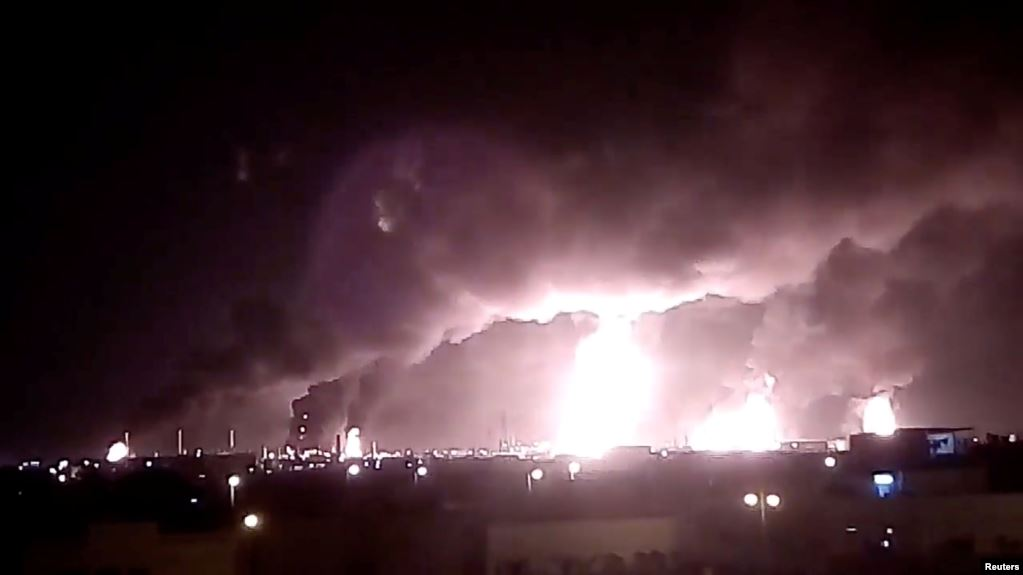 A ishte Irani prapa sulmeve ndaj rafinerive të naftës në Arabinë Saudite