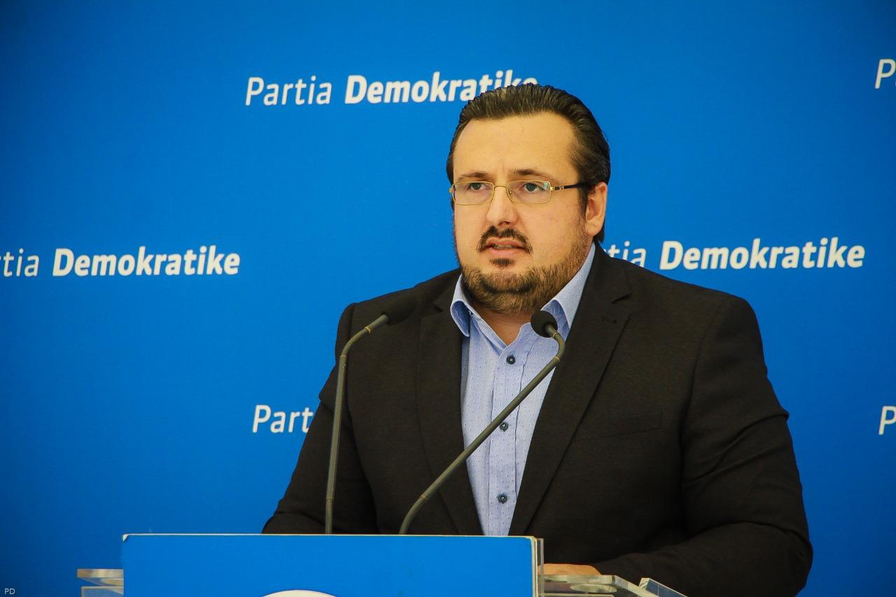 Qeveria dështoi   PD  Ja e vërteta e 80 milionë eurove për muajin gusht