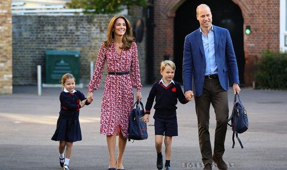 Kate Middleton shtatzënë për herë të katërt