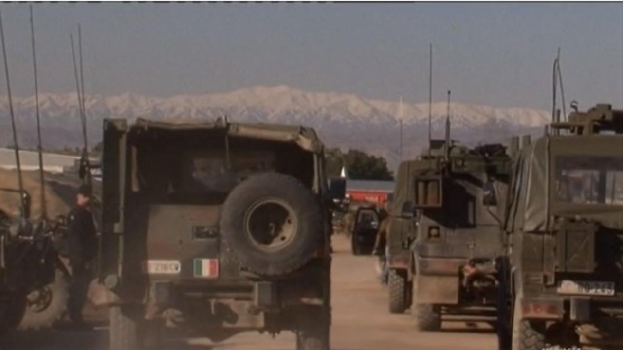 Sulmi ndaj ushtarëve italianë  ISIS merr përgjegjësinë