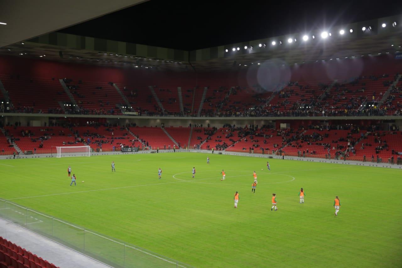 UEFA vendos  ja ku do të luhet ndeshja Shqipëri Francë