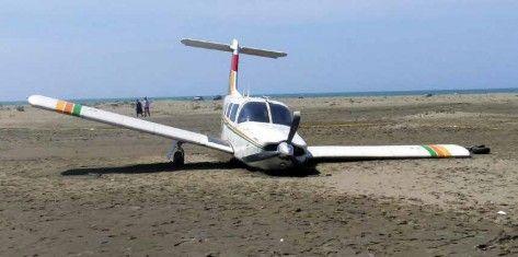 Ekstradimi  kthehet 43 vjeçari i përfshirë në trafikun e drogës me avion