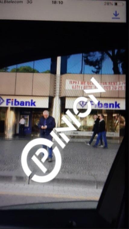 Kërcënohet gazetari Artan Hoxha. Tregon mesazhin: S'do falim asnjë…