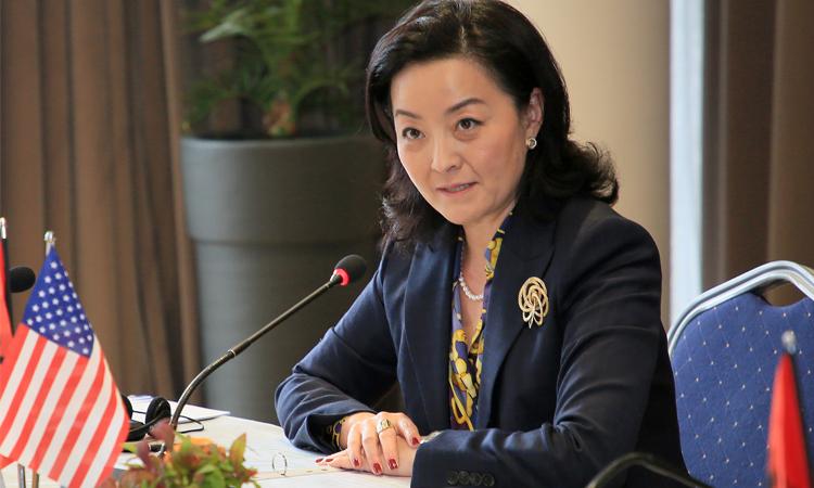 Raporti i Venecias  Yuri Kim  Të shihet si një mundësi për të ecur përpara