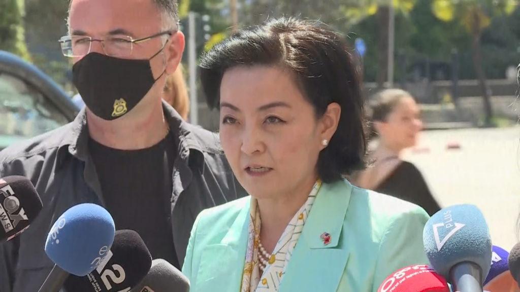 Marrëveshje kundër Reformës në Drejtësi  Kim komenton deklaratën e fortë