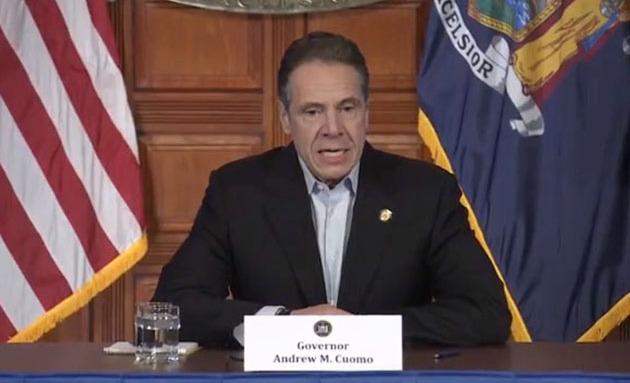 Guvernatori i Nju Jorkut Shpëtuam mbi 100 000 njerëz nga shtrimi në spital