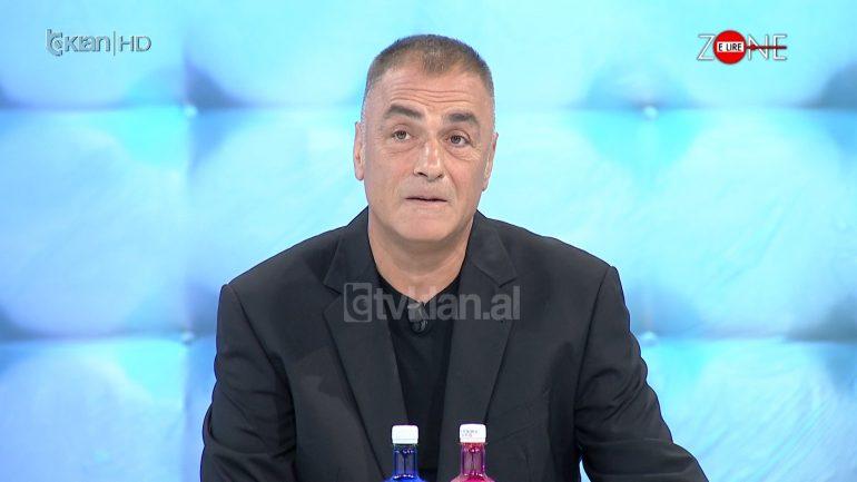 """""""Rrugët janë mbushur me qen me dy këmbë"""", Çani:Jeta në Shqipëri vlen zero…"""